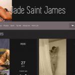 Jade Saint James Billing Form