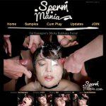 Sperm Mania Login And Password