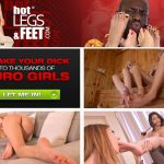Hot Legs And Feet Movies Free