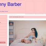 Penny Barber Clips4sale
